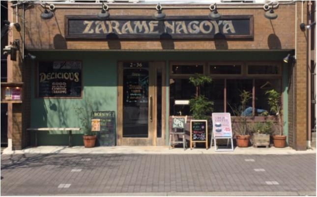 【FOOD】旅するグルメ♡名古屋の可愛いドーナツ屋「ZARAME」がおすすめな訳♡_2