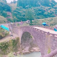 【動画で紹介!】 美里町と山都町にある江戸時代からの石橋でタイムスリップ気分!【#モアチャレ 熊本の魅力発信!】