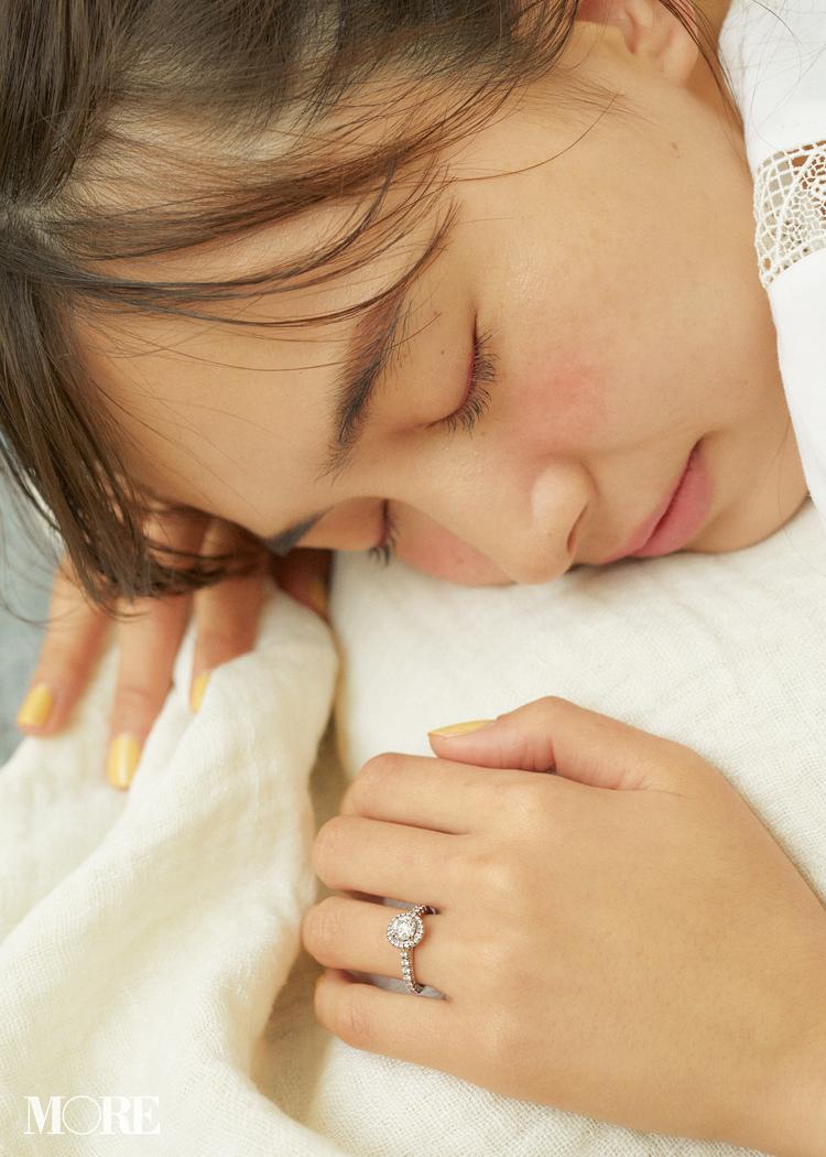 婚約指輪のおすすめブランド特集 - ティファニー、カルティエ、ディオールなどエンゲージリングまとめ_15