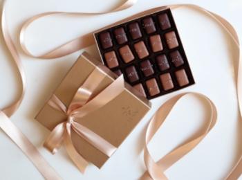 塩味がやみつき!オバマ元大統領も愛したシアトル発チョコレートをバレンタインに
