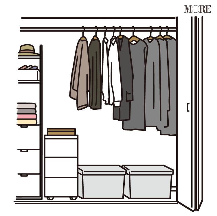 【風水とお片づけ】幸運を引き寄せる! 家の整理整頓アイデア8選_2