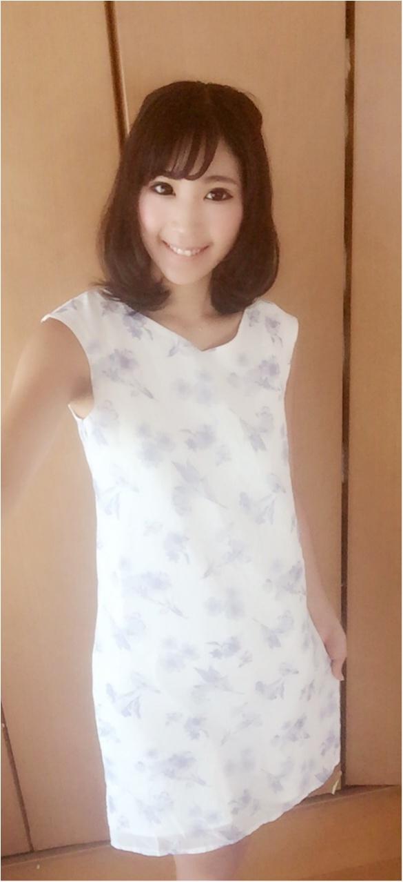 【Honeys】でデート服!_1