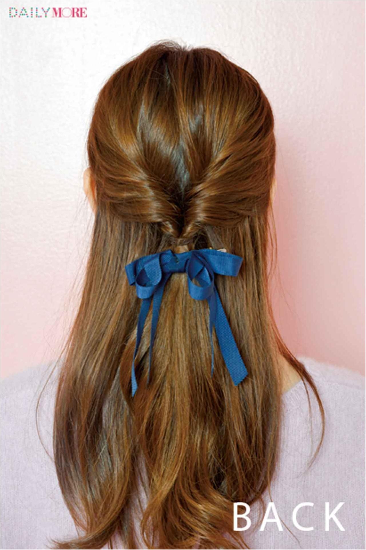 結婚式特集《髪型編》- 簡単にできるお招ばれヘアアレンジや、おすすめヘアアクセサリー_16