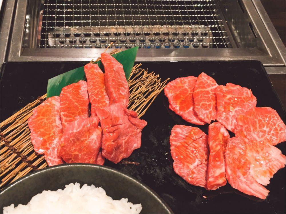 焼肉ランチ特集 - 都内近郊で女子に人気の、美味しくてコスパの高い焼肉店は?_12
