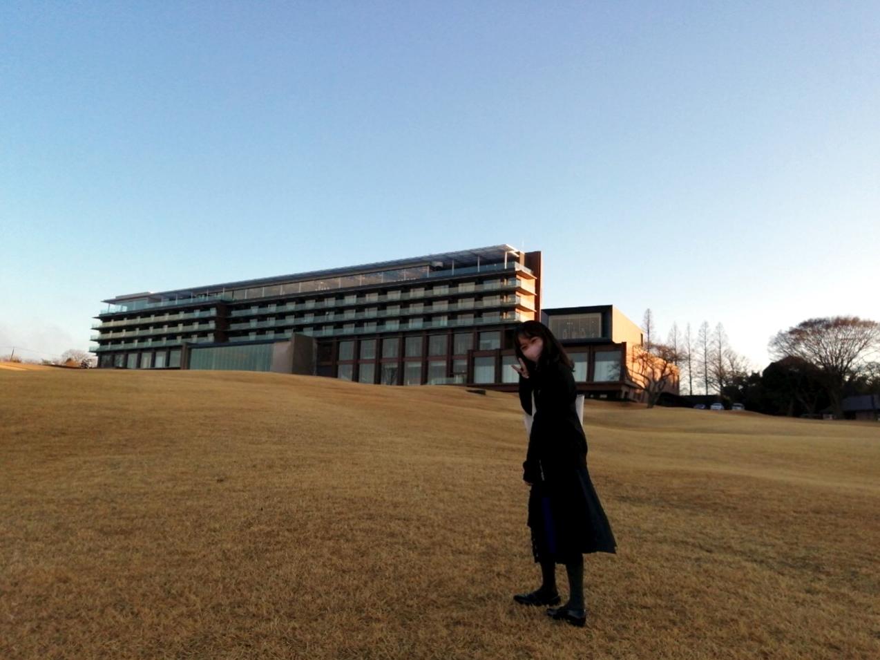 【#静岡】日本平ホテルでゆったりアフタヌーンティー☕︎風景画のような大パノラマが最高♡食後は広大な庭園をお散歩しました♩_7
