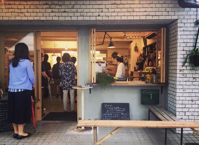 イギリスの焼き菓子が東京で味わえるって噂。_2