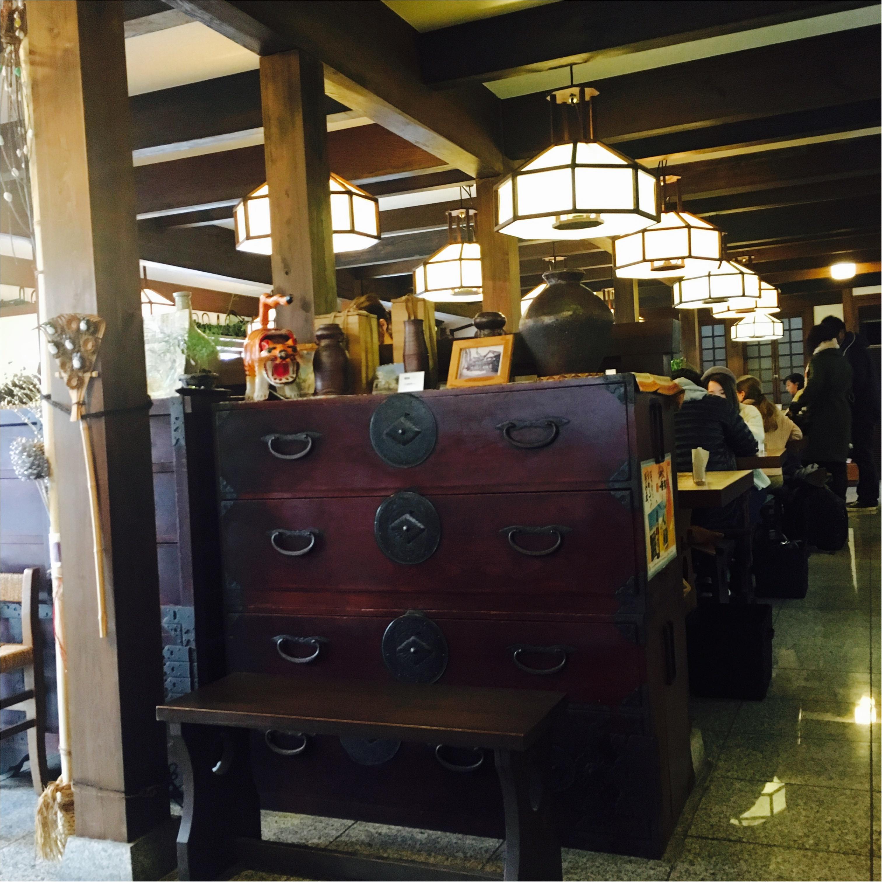 【岡山・倉敷 旅行②】茶房≪カモ井≫のランチが美味しすぎる!地元の食材を満喫しました!_2