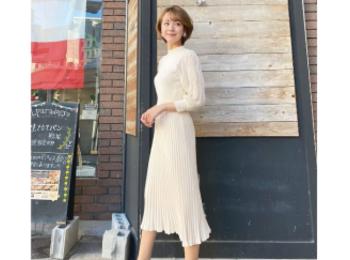 Premiumインフルエンサーズのインスタ拝見! 黒田真友香さんが、女子アナ風メイクのポイント&コーデを紹介♡