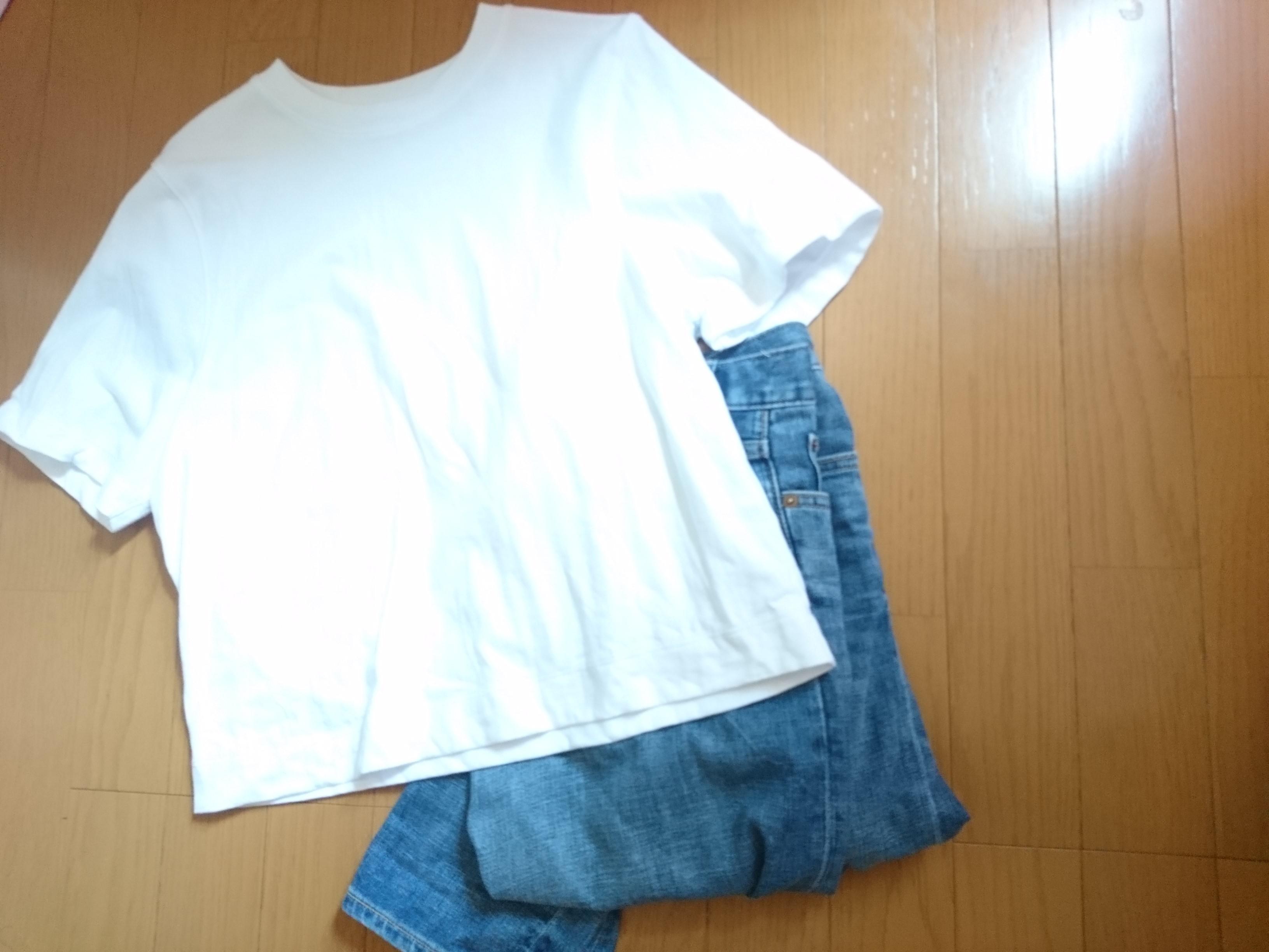 ユニクロのTシャツ特集 - UTやユニクロ ユーなど、夏の定番無地Tシャツ、限定コラボTシャツまとめ_18