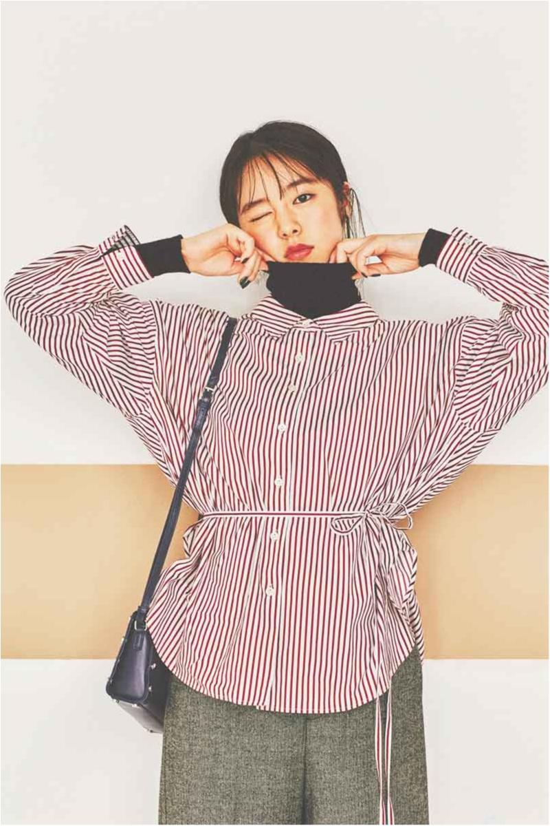 「マルチウェイ」服でずるくて賢いおしゃれをしよう 記事Photo Gallery_1_2