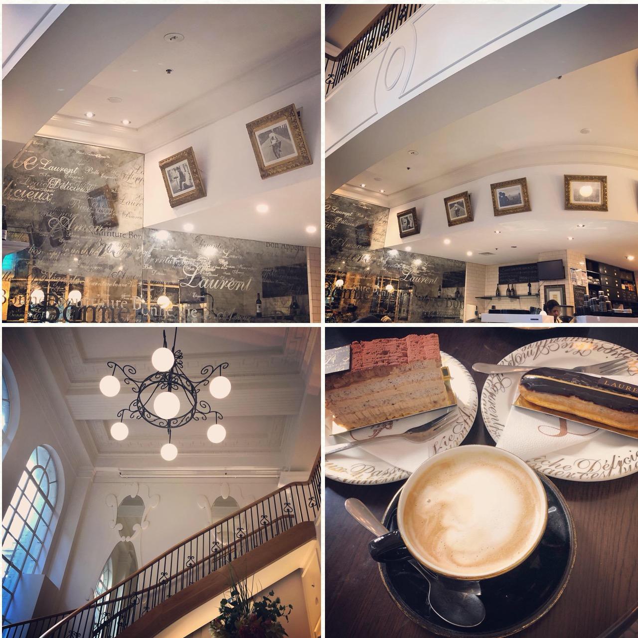 <オーストラリア*女子旅③>メルボルンでゆったり大人なカフェタイムを過ごしたいならココがオススメ♡_3