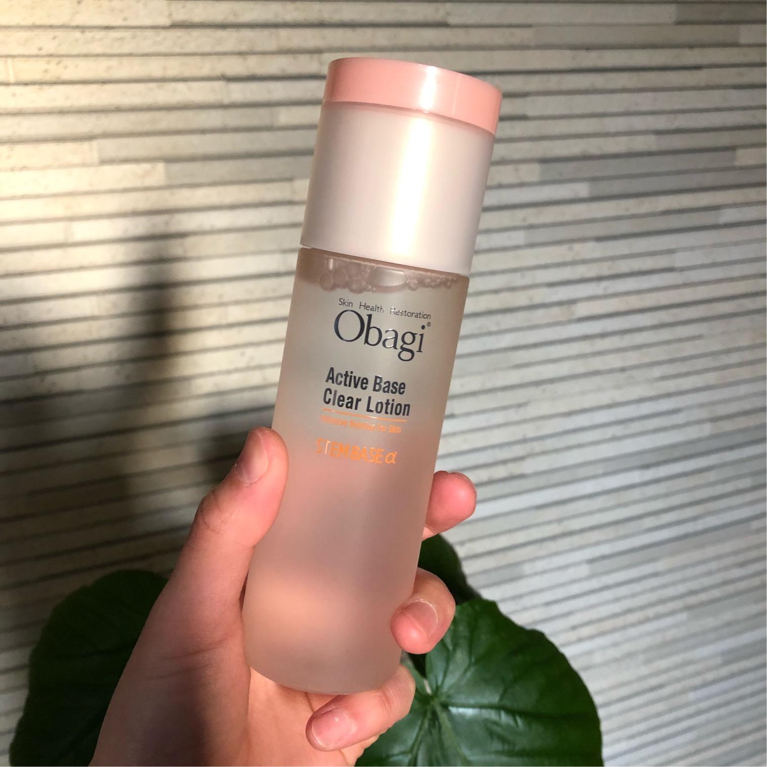 Obagiのスキンケアラインでキメの整ったクリアな肌を目指そう!_5