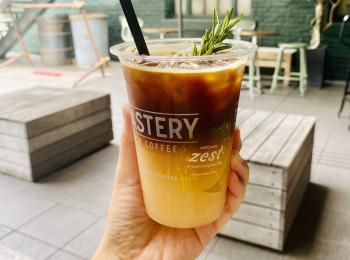 【原宿カフェ】エスプレッソレモネードが絶品♡コーヒー専門店《THE ROASTERY》へ!