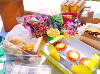 【おでかけ】春のレジャーは手軽に楽しめる『ピクニック』で決まり!GWにもおすすめです◎