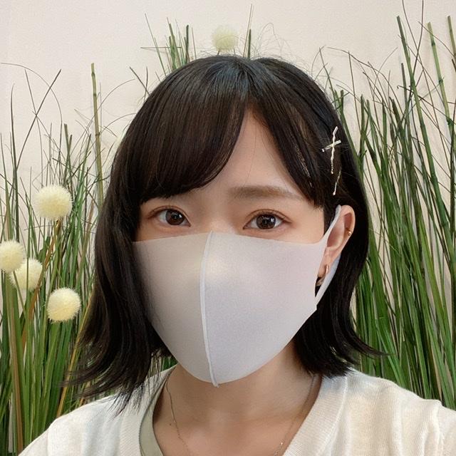 【新商品】血色感アップできるマスク見つけました!《スリコ》_5