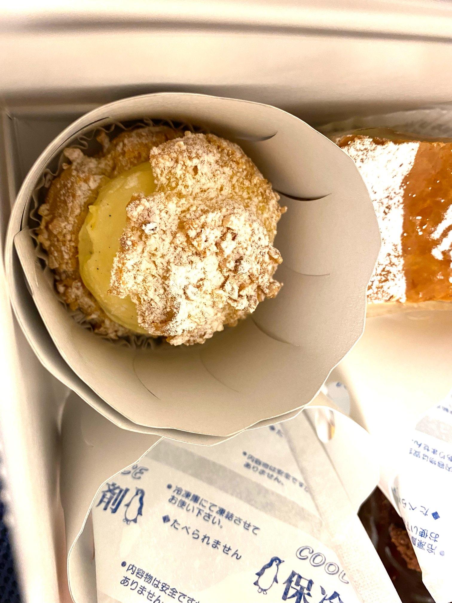 白金高輪駅にある《パッション ドゥ ローズ》はインパクトのあるケーキ屋♡_5