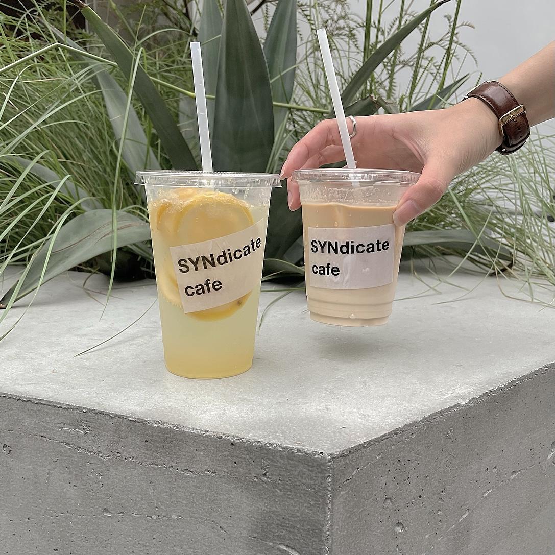 【SYNdicate cafe】_3