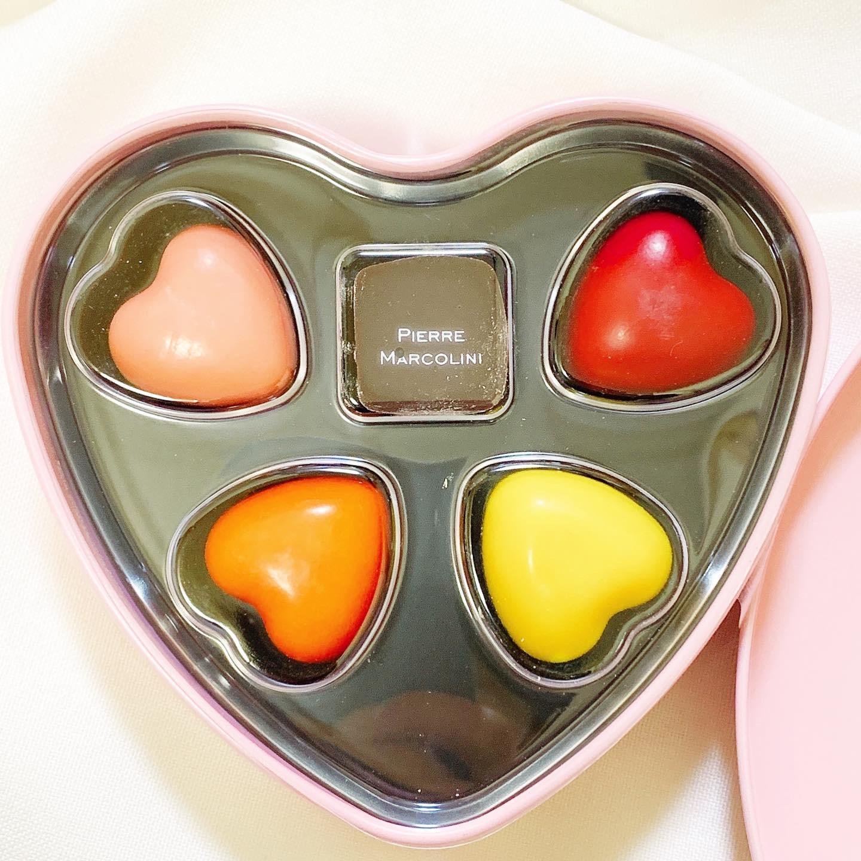 【期間限定】ピエール マルコリーニ バレンタイン・ホワイトデー セレクションがかわいすぎる!?毎年定番のハート型の缶が乙女心をくすぐる★_2