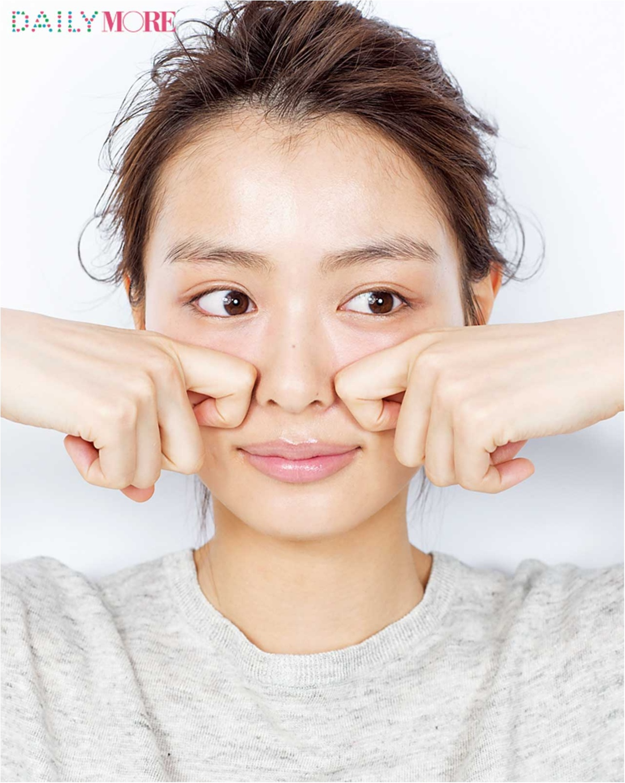 小顔マッサージ特集 - すぐにできる! むくみやたるみを解消してすっきり小顔を手に入れる方法_76