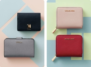 二つ折り財布特集【2020最新】 - フルラなど20代女性におすすめのブランドまとめ