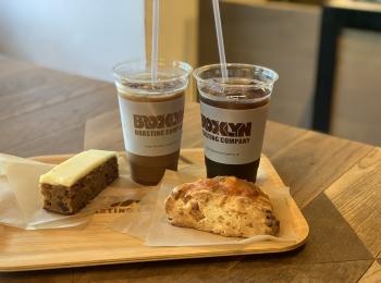 【東京カフェ】NYブルックリンで生まれたおしゃれコーヒー店♡BROOKLYN ROASTING COMPANY