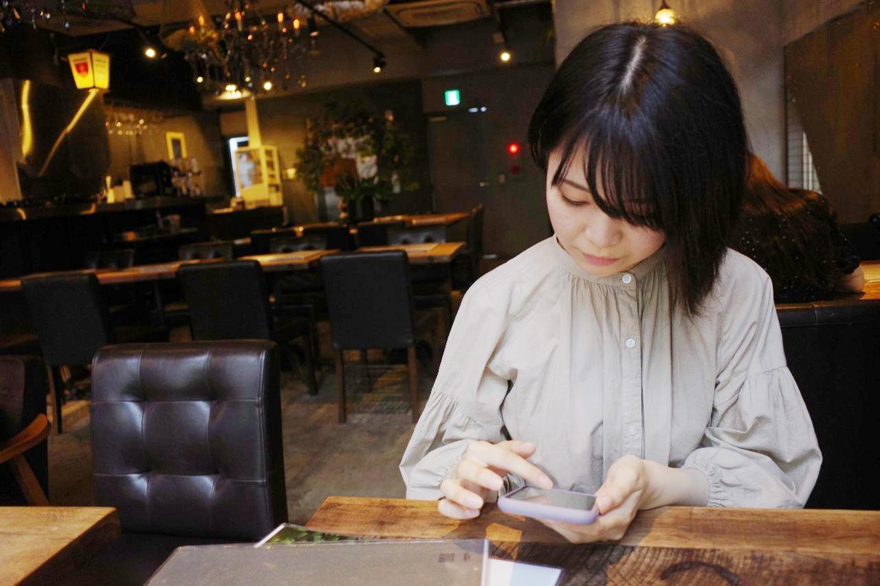 札幌人気カフェ『イニシャル サッポロ』フルーツサンドが美味しい♡_4
