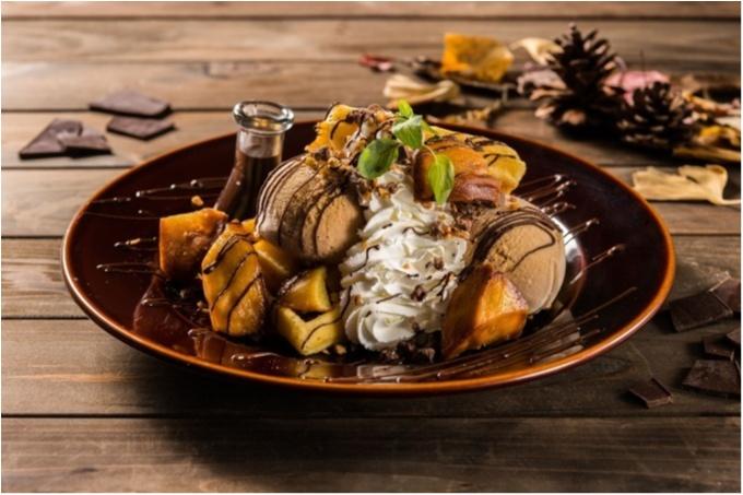 この秋も、芋栗スイーツに夢中です♡ 今すぐ食べたい新作メニュー集めました♪_3