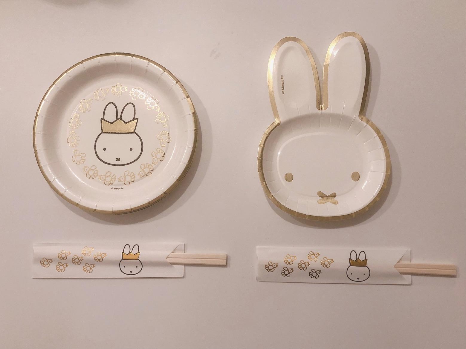 『可愛いと在庫切れ続出!』DAISO×ミッフィーコラボ商品が可愛いすぎる♡_2