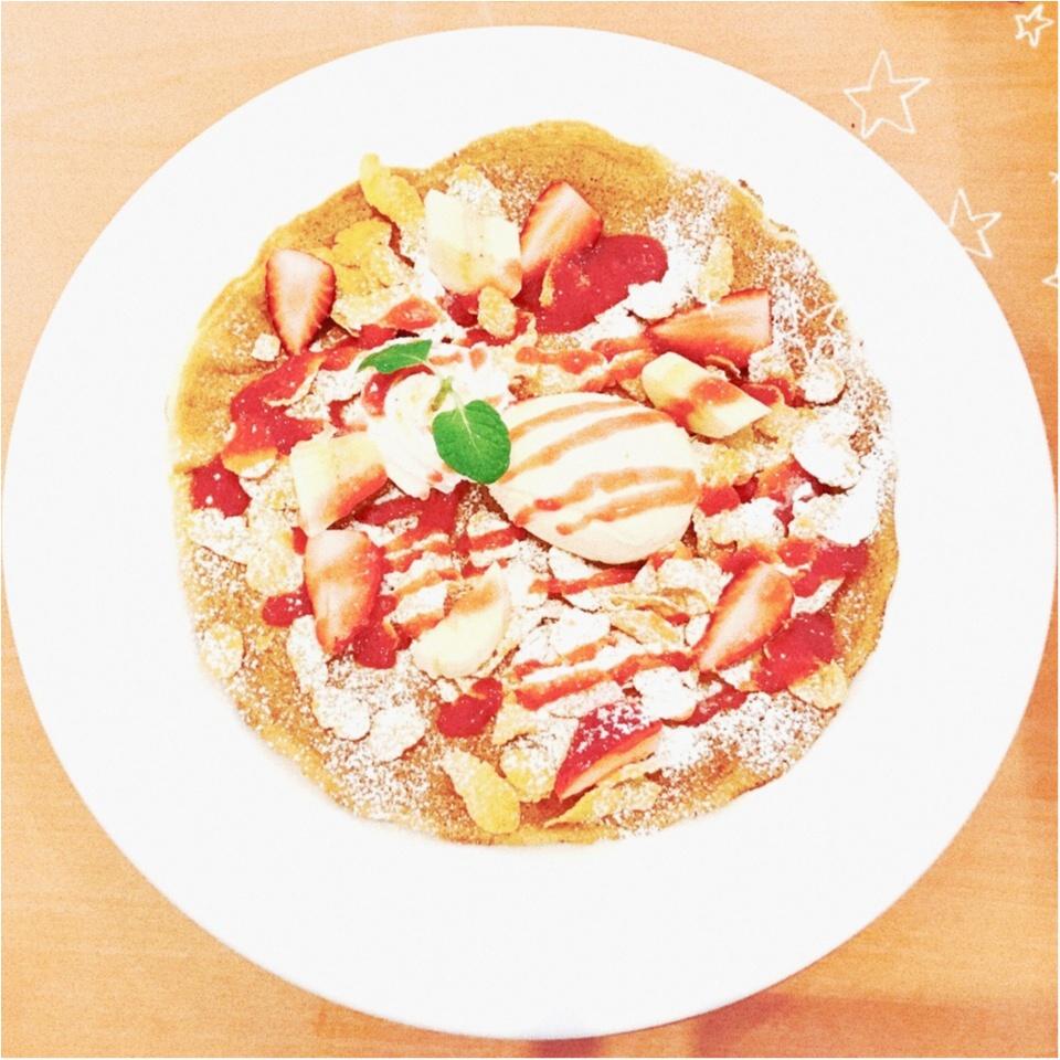 …ஐ 【ファミレス】苺が食べたい!限定!!頬がおちる春デザートを楽しむには、デニーズへGO!! ஐ¨_1