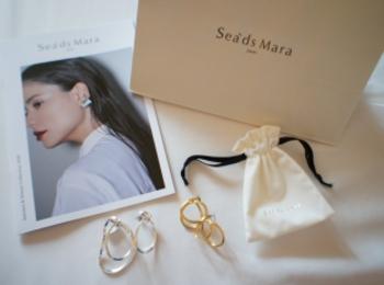 《お洒落さんが持ってる❤️》【Sea`ds Mara(シーズマーラ)】の2020AW Collectionが可愛すぎる☻