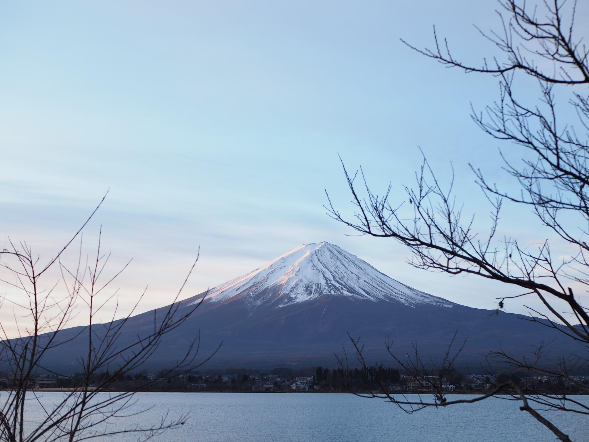 【#河口湖合宿】富士山の目の前のペンションでわいわい一泊旅♩〜宿編〜_11