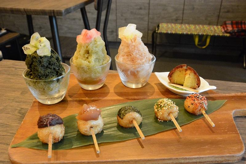 『茶氷プロジェクト』がパワーアップ! この夏、静岡で食べたいかき氷11選!! 記事Photo Gallery_1_1