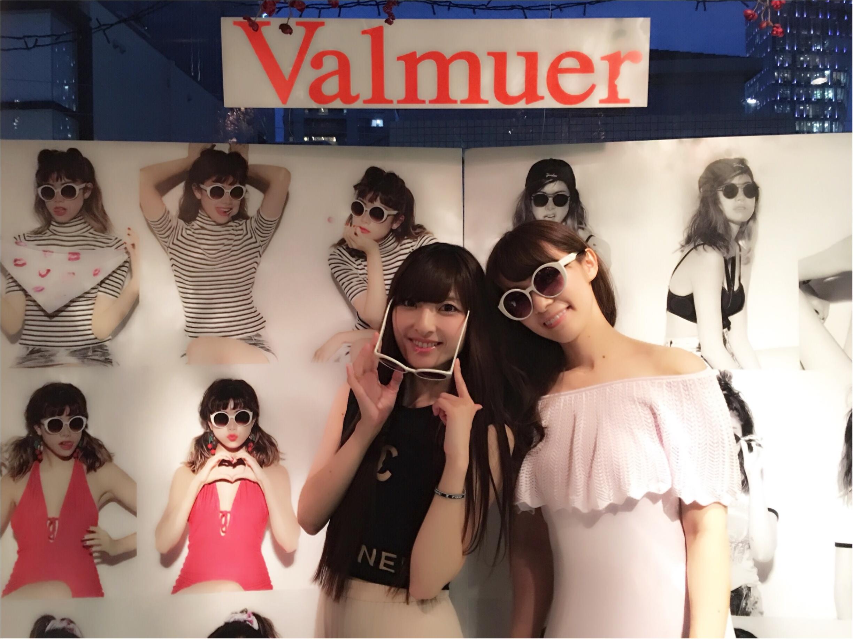 ♡森星さんデザインで超絶かわいいサングラス【Valmuer】♡モアハピ◡̈のぞみ♡_4