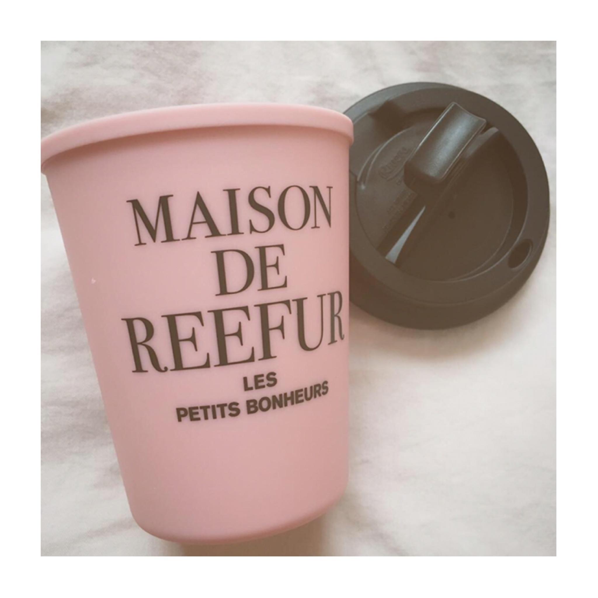 《SALE価格40%オフ❤️》【MAISON DE REEFUR(メゾンドリーファー)】のウォールマグにひとめボレ✌︎❤︎_2