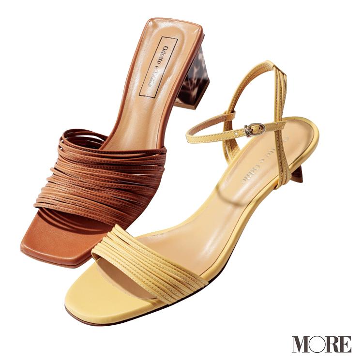 「絶対買ってほしい靴はココのコレ!」スタイリスト・石田綾さんがレコメンド☆ _4