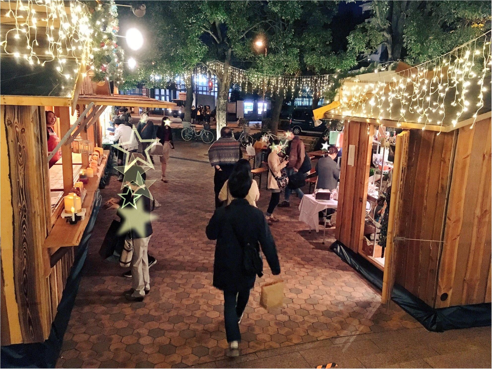 『恵比寿ガーデンプレイス』イルミネーションのとっておきの楽しみ方をご紹介♡会場隣38Fの無料の展望スペース『SKY LOUNGE』をご存知でしたか?_7