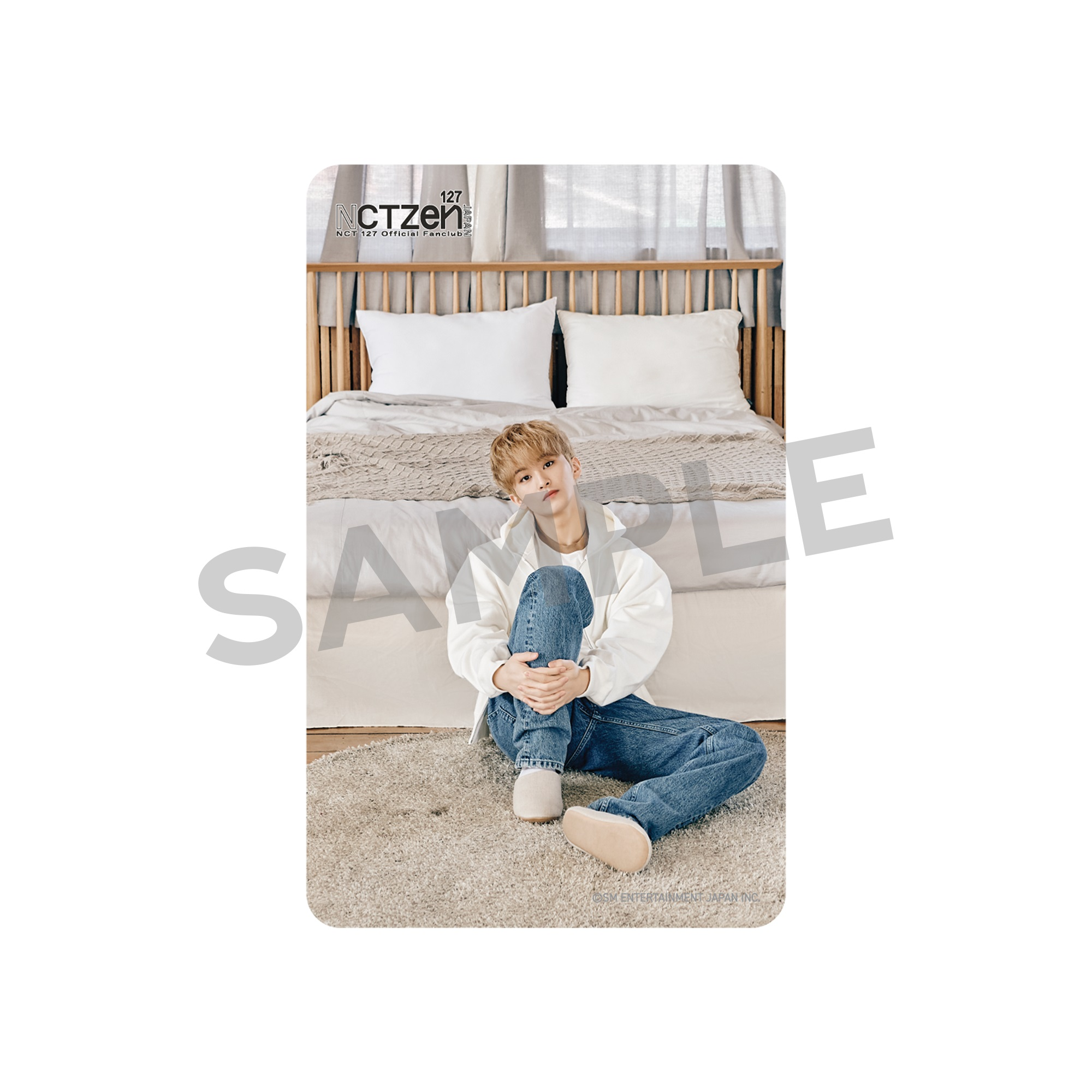 【NCT 127】『NCT 127 OFFICIAL BOOK Vol.4』グッズを、メンバー別に詳しく紹介!_9_4