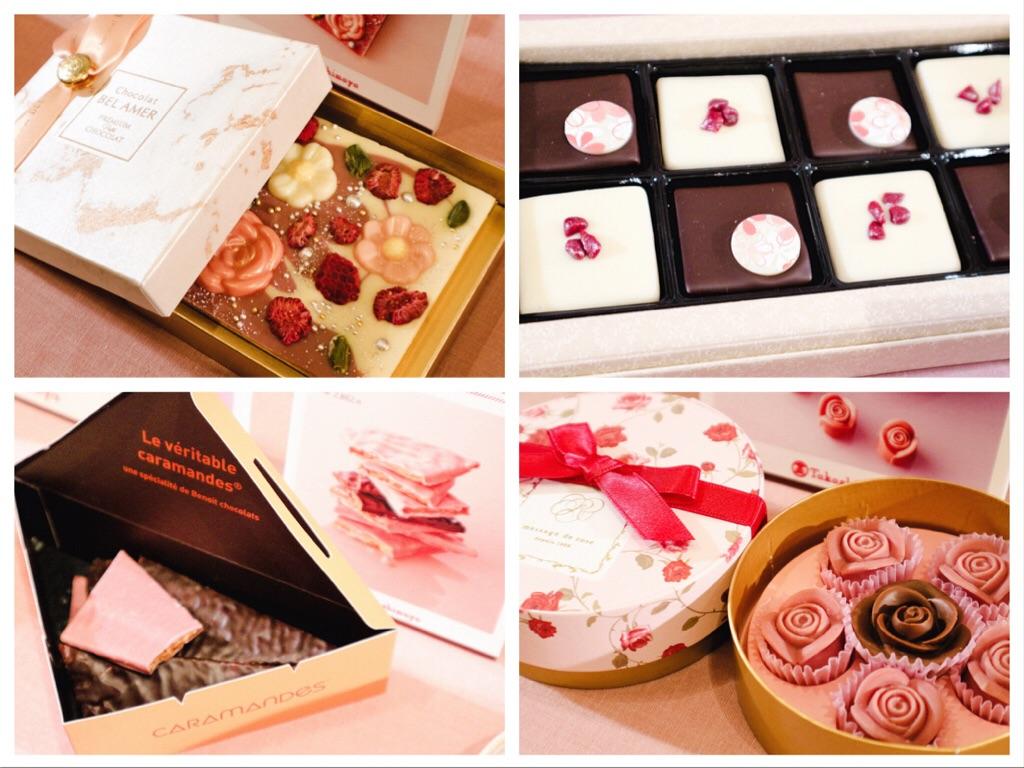 【2019バレンタイン】高島屋が贈る、年に一度のショコラの祭典「アムール・デュ・ショコラ」❤️今年のトレンドを最速レポート!✨_6