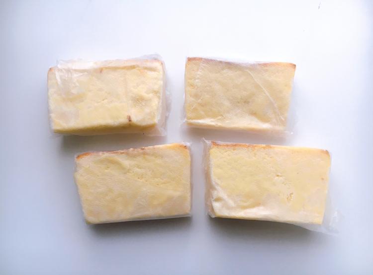 """【おうちミスチ】販売開始後10分で売り切れる""""人生最高のチーズケーキ""""《Mr. CHEESECAKE》をおうちでつくっちゃいました♡_4"""