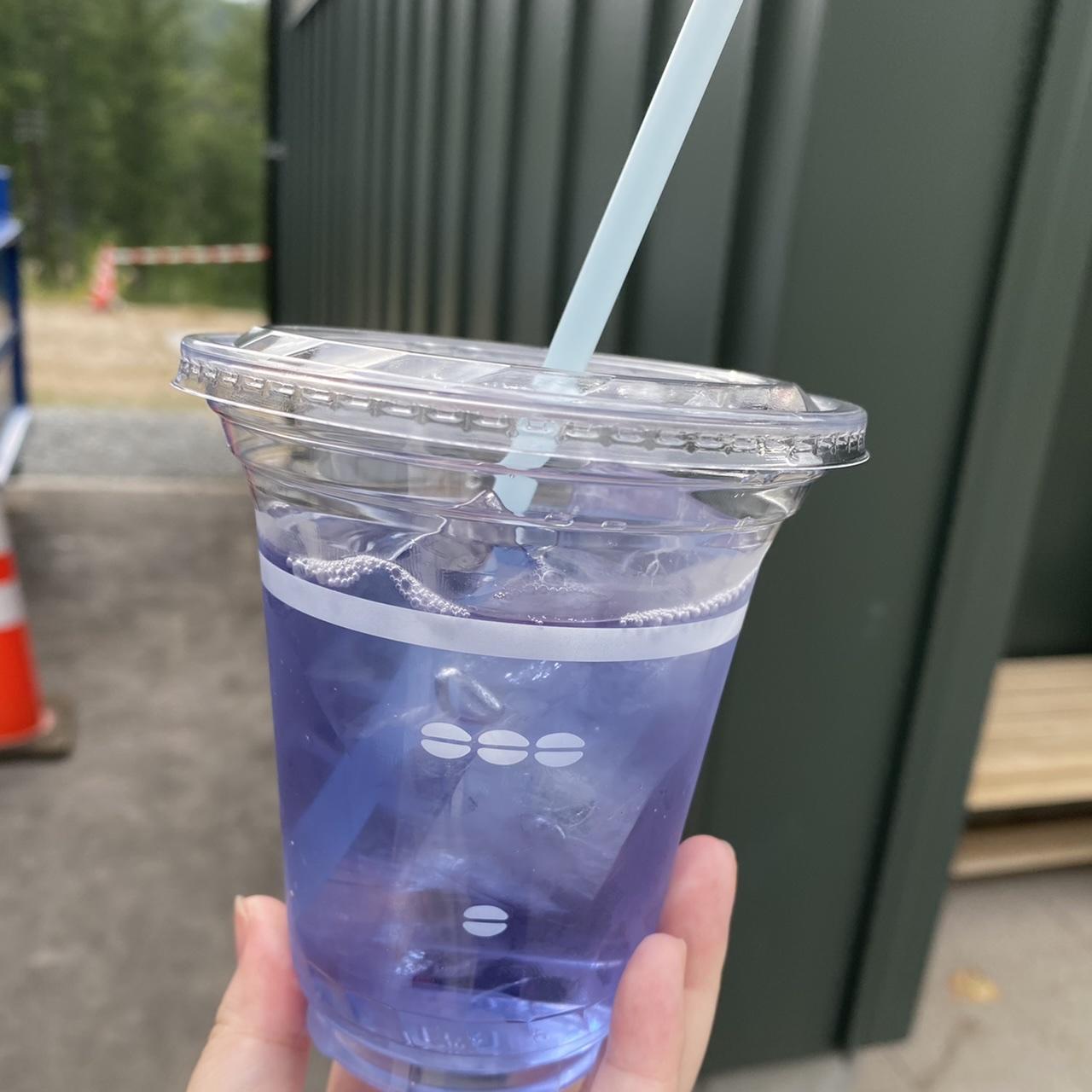 【北海道観光】美瑛町の青い池に行って来ました♪_3