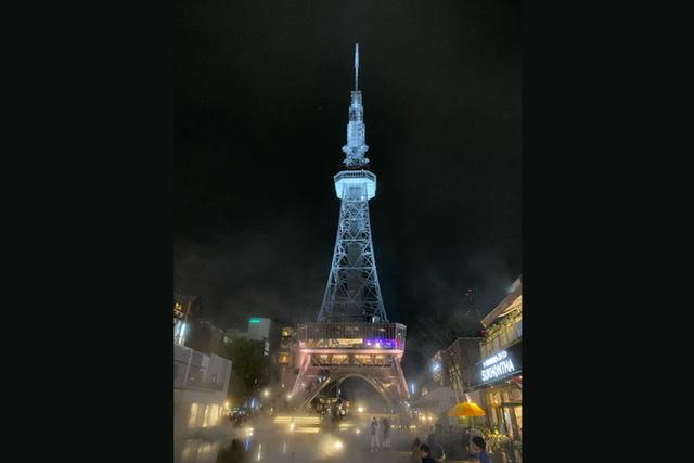 【名古屋】私の休日の過ごし方❤︎レイヤード久屋大通パークにも行ってみた!_3