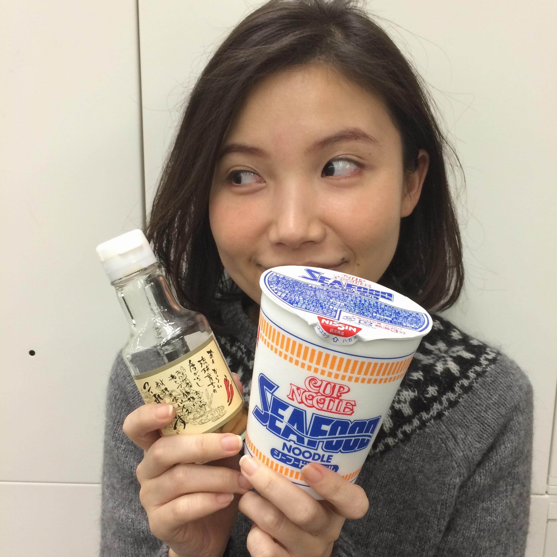 おせちに飽きたら☆ MORE編集部のおすすめカップ麺3選!_2