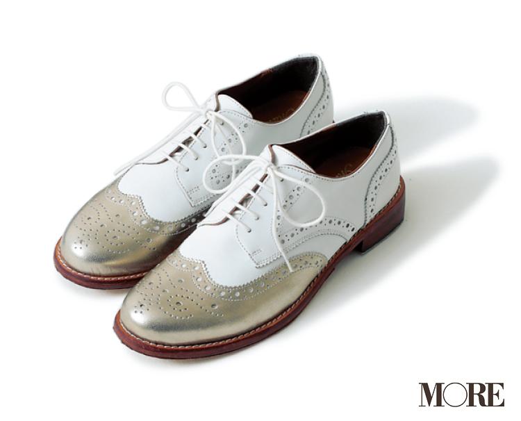 ヒール靴、フラット靴、スニーカー。20代におすすめのシューズをブランド別にご紹介 | レディース_18