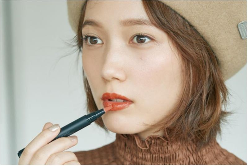 「ノグチオレンジ」メイク 記事Photo Gallery_1_16
