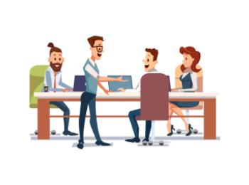 オフィスでのコミュニケーションマナー、それって正解? 専門家がジャッジ&コツを伝授!