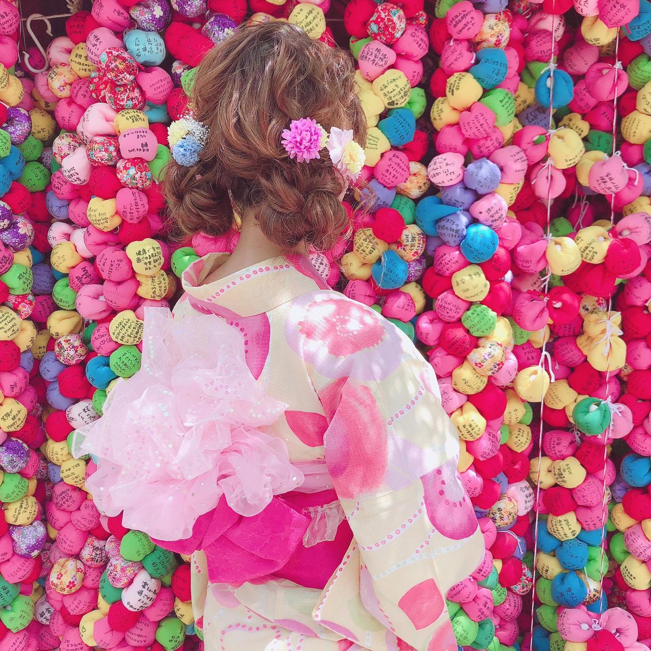 京都で着物・浴衣レンタルなら、人と差がつく可愛さの 『京都祇園屋』と『梨花和服』がおすすめ! シルバーウィークの京都女子旅にも♪_5