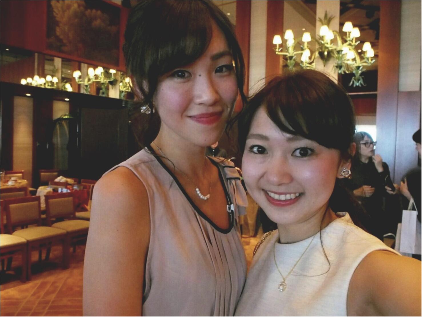 【♥︎♥︎♥︎】キラキラ女子が大集合!モアハピ部MORE大女子会2017♡_5