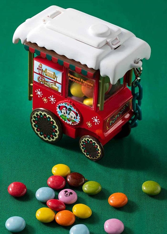 『東京ディズニーリゾート』がクリスマス仕様に♡ ランド&シーで出合える限定グルメをお届け!_1