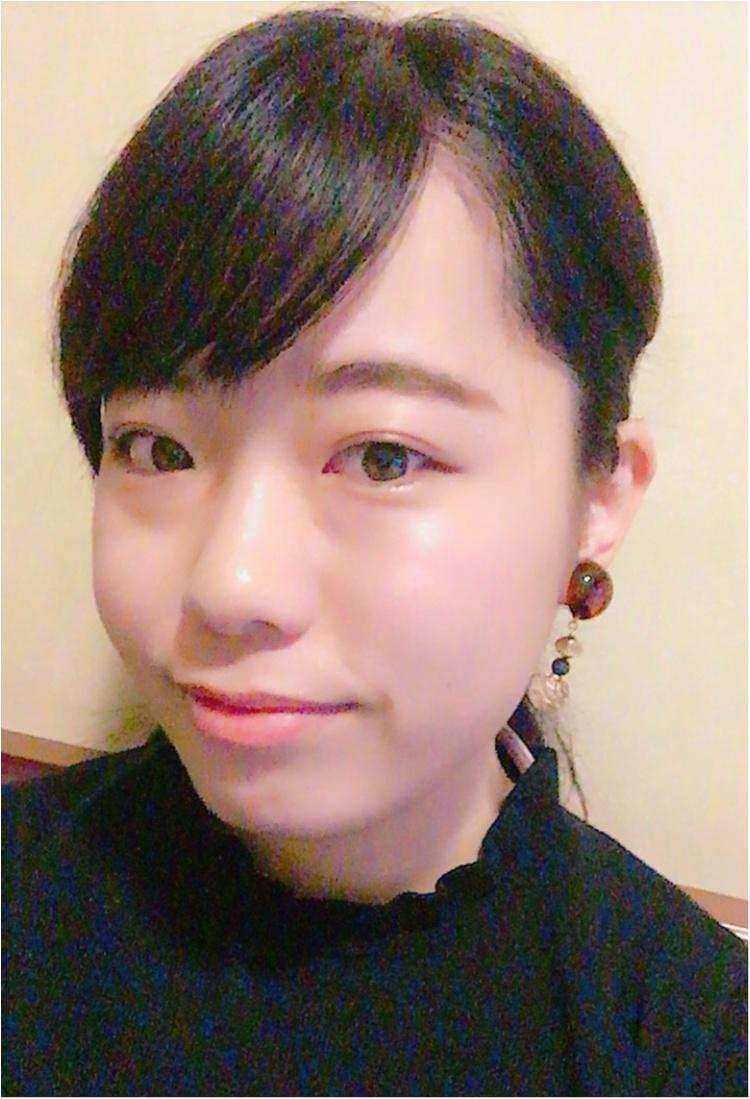 【秋アクセ】大ぶりビジューにひとめぼれ♡ハンドメイドアクセサリーのPAULOWNIAがかわいい♡_2