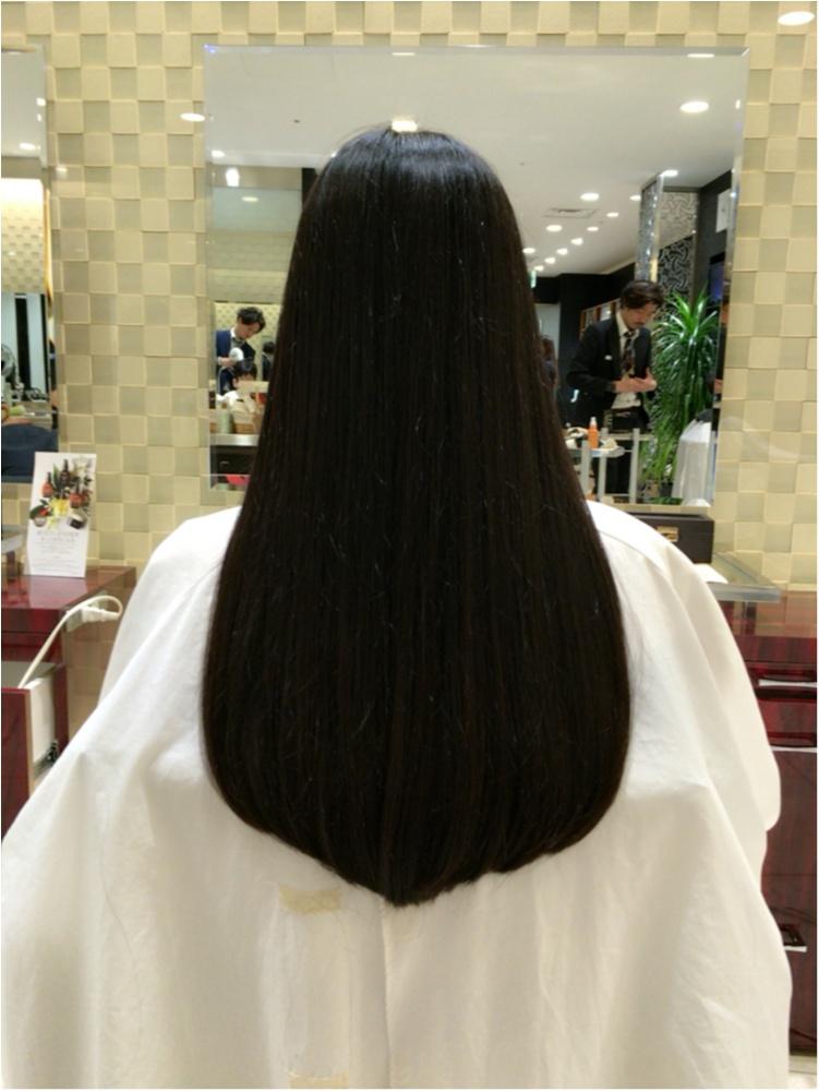 髪にも使えちゃう♡シュウウエムラの化粧水♡_1